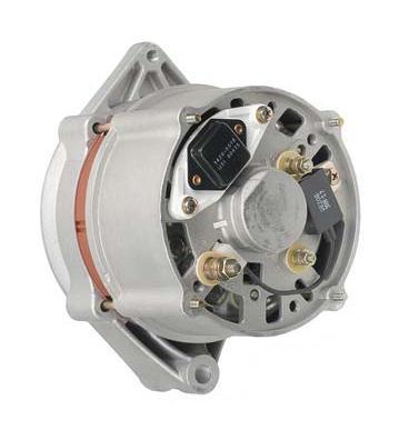 Alternator NEW Case Diesel 1835C 1896 4000 5000 5120 5140550E 550H