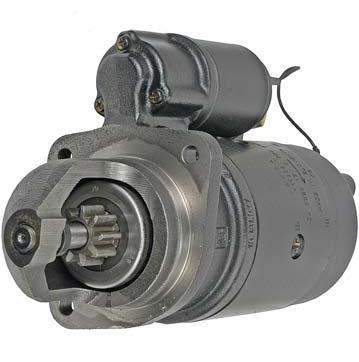 Starter for VOLVO PENTA Marine Diesel Engine