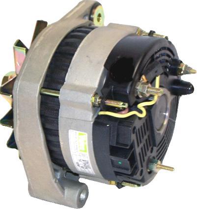 50 amp volvo penta marine alternator. Black Bedroom Furniture Sets. Home Design Ideas