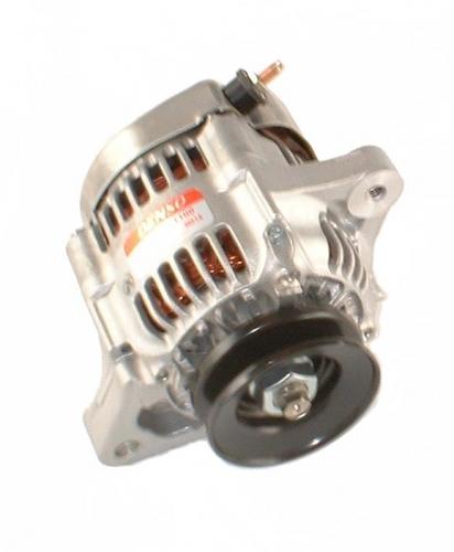 Bobcat Voltage Regulator : Denso alternator for bobcat