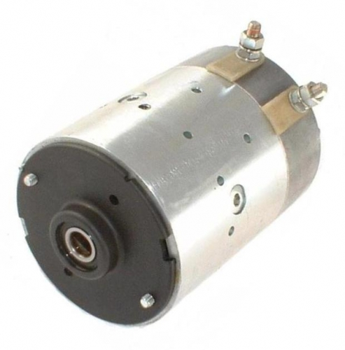 Pump Motor For Haldex