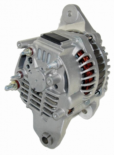 Alternator For Volvo Penta D1  D2  D4  D6 Series Diesel